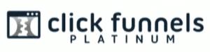 ClickFunnels Platinum Logo