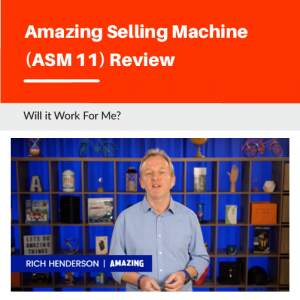 ASM 11 review