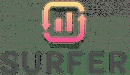 Surfer SEO Logo