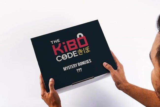 Kibo Code Mystery Box