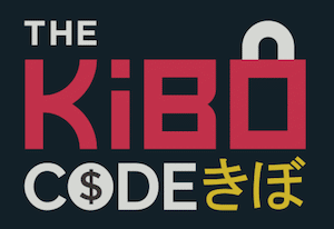 The Kibo Code Logo