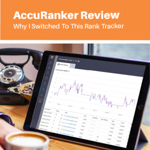 AccuRanker review