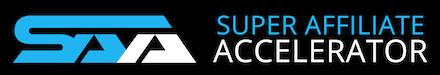 Super Affiliate Accelerator logo