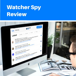 WatcherSpy review