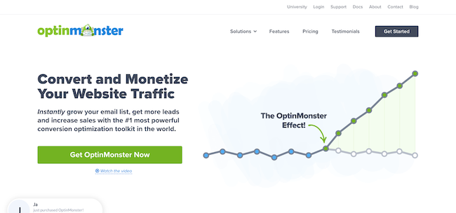 What Is OptinMonster?