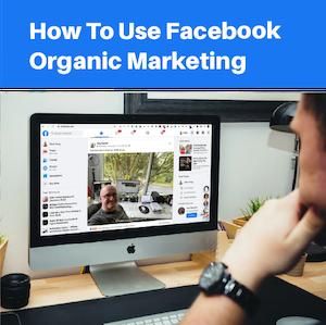FB Organic Marketing