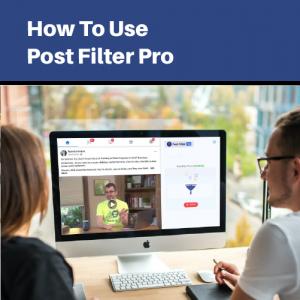 Post Filter Pro