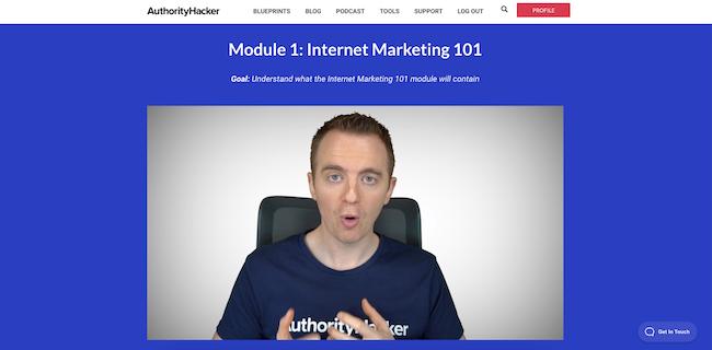 Internet Marketing 101