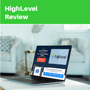 HighLevel review