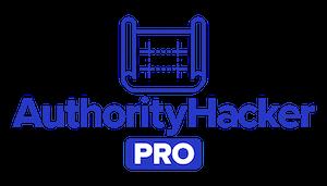 Authority Hacker Pro Logo