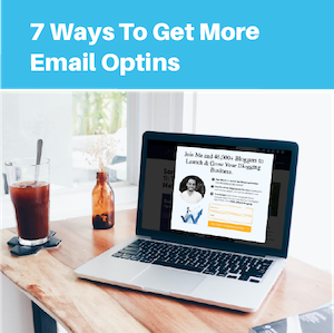Get More Email Optins