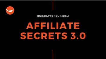 Affiliate Secrets 3.0 logo